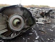 Moscow says no Russian missile involved in MH17 plane crash