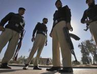 Four killed, few others injured in Torghar armed clash