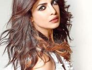 Actor & UNICEF ambassador Priyanka Chopra calls for more help to  ..
