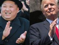 Twists and turns of US-NKorean diplomatic rollercoaster