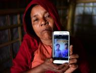 One family, four countries the dispossession of the Rohingya