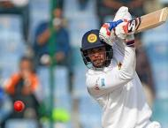 Sri Lanka scales back squad after Silva pullout