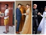 Ali Gul Pir takes 'Royal Wedding comparison' to another level ..