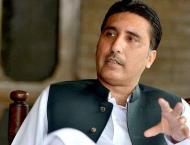 Arbab Khizer challenges Chief Minister Khyber Pakhtunkhwa, Pervez ..