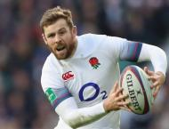 England's Daly to start at full-back against Barbarians