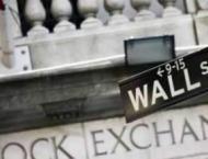 Wall Street mixed on falling oil, N Korea nerves