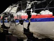 MH17: from crash to disputed conclusion