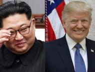 Trump says Kim summit could still go ahead June 12
