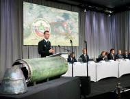 Dutch, Australia name Russia as behind MH17 downing