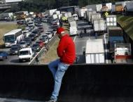 Brazil's Temer orders security forces to remove trucker blockades ..