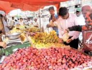 Shopkeepers fined for overcharging, selling poor quality Items