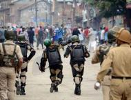 Indian troops martyr five Kashmiri youth in Kupwara