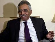 Governor Sindh Muhammad Zubair attends Iftar-dinner hosted by Ira ..