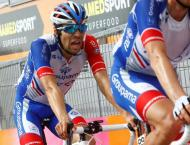 Froome on brink of Giro d'Italia triumph, and rare Grand Tour tre ..