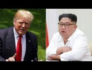 White House team to go to Singapore for Trump-Kim summit prep