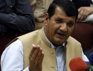 Amir Muqam urges undisputed person for Caretaker CM