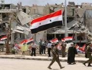 Syrian army allows pre-2011 conscripts to return home