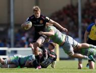 Rugby Union: English Premiership final teams