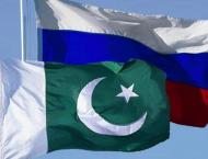 Pakistan eager to cement economic ties with Russia