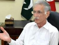 KP CM's wife not allowed to board US-bound flight from Peshawar a ..
