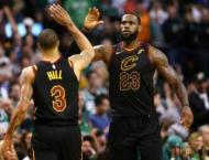 James delivers epic game seven as Cavs reach NBA finals