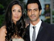 Arjun Rampal ends 20-year-old marriage, parts ways with wife Mehr ..