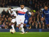 Lyon in no hurry to sell possible Liverpool target Fekir