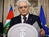 Impeachment attempt of Italian president will 'not succeed': anal ..