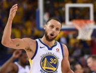 Curry, Durant spark Warriors over Rockets to reach NBA finals