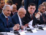Libyan leaders commit to December 10 elections: statement