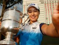 Park eyes US Women's Open, 20 years on from Pak