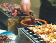 Online home delievery food services getting popularity in Ramadan ..