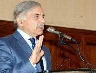 Punjab Chief Minister Muhammad Shehbaz inaugurates several projec ..