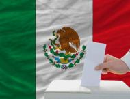 Mexico leftist presidential candidate tops 50% in poll