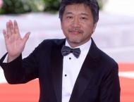 Cannes winner Kore-eda shines light on Japan's hidden poor