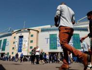 Chelsea shelve new stadium plans