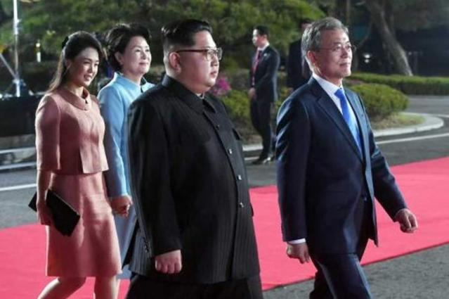 China's foreign minister arrives in North Korea