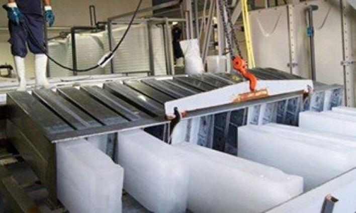 Punjab Food Authority Seals 37 Ice-factories In Province