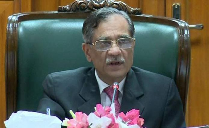 Why Tax On Petrol When Prices Are Decreasing Globally, CJP Saqib Nisar