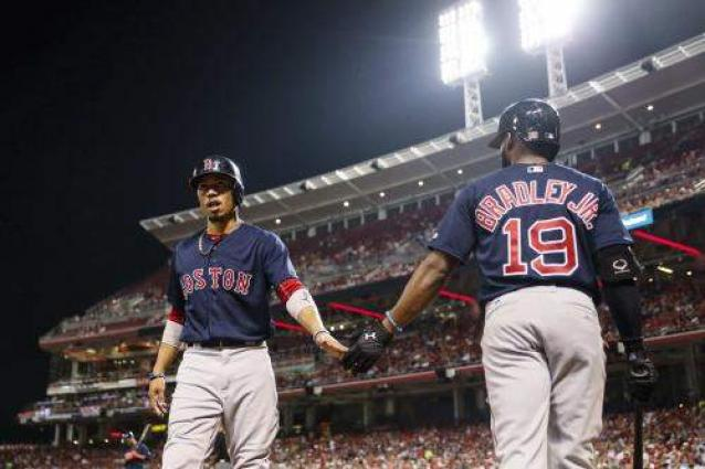 Yankees Rally To Beat Red Sox, Seize AL East Lead