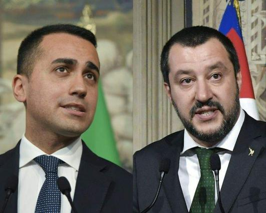 Italy's Populists Flirt With a Deal to Create a Government