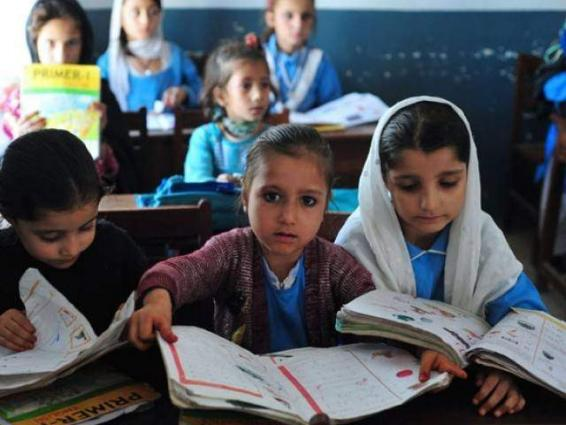 Education minister commends role of private schools in education sector