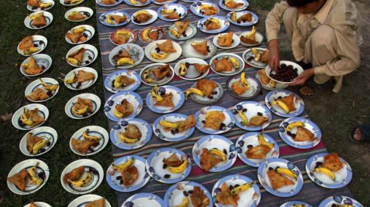 DIG Prisons orders best arrangements for prisoners during Ramazan