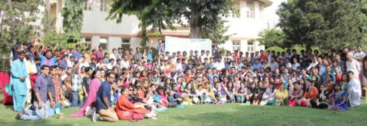 Bahai community celebrates Eid-e-Rizvan festival