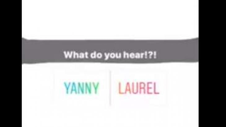 Yanny or Laurel: How To Hear Both Of The Sounds