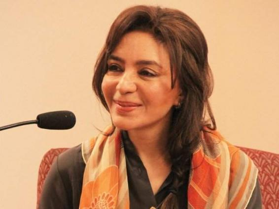 Tehmina Durrani asks if martyred Col Sohail Abid the Khalai Makhlooq?