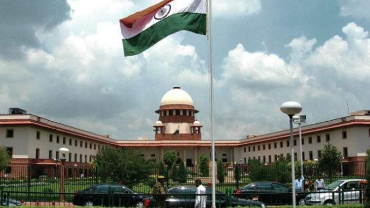 India court orders disputed state government to face confidence vote