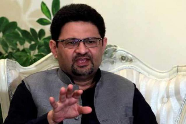 Dr Miftah Ismail  announces honorarium for employees deputed in budget session