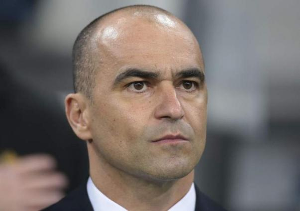 Belgium extend Martinez's contract ahead of World Cup