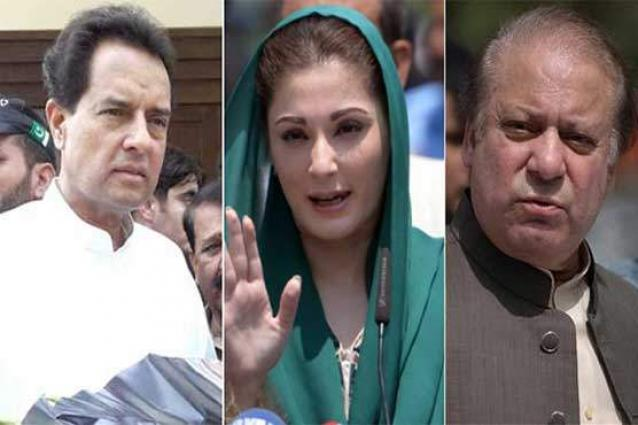 Testimony of Sharif family members postponed till May 21